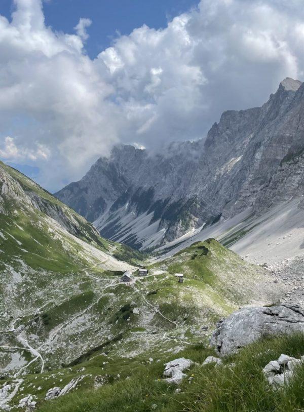 Karwendel X Bergmenschen
